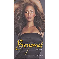 Beyonce Knowles (Biographie)