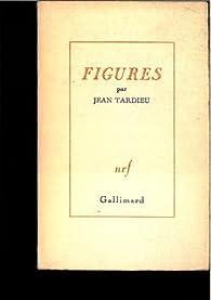 Figures Jean Tardieu Babelio