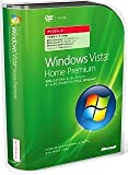 Microsoft Windows Vista Home Premium 