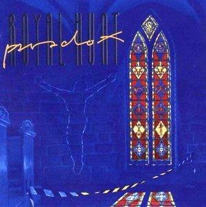 Paradox by Royal Hunt (1993-08-02)