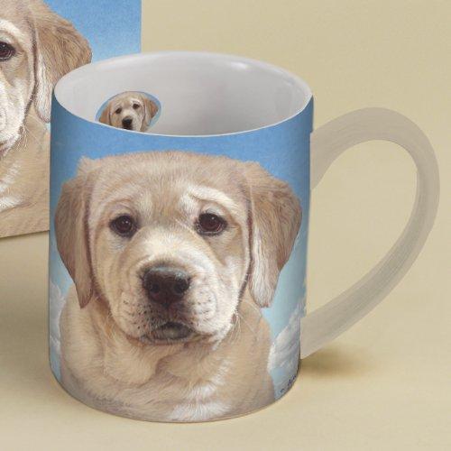Lang Love Of Dogs Sunny Day Coffee Mug 14Oz