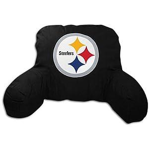 Steelers Northwest NFL Bedrest from SteelerMania