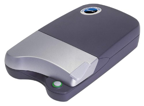 Amazon Imaging SmartScan 2700 35mm Film ScannerB00006HZKU : image