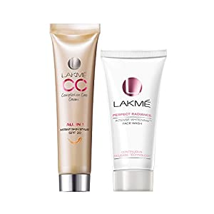 Lakme Skin Care Fairness Combo
