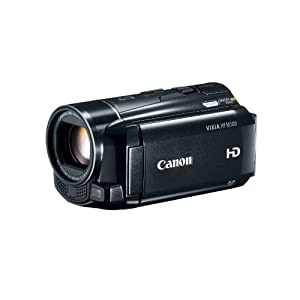 $349.00 Canon VIXIA HF M500 Full HD 10x Image Stabilized Camcorder with One SDXC Card Slot and 3.0 Touch  LCD