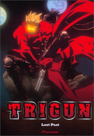 Trigun 2: Lost Past [DVD] [Region 1] [US Import] [NTSC]