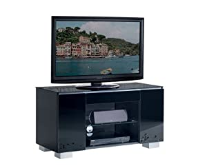 Triskom GE115 TV Stand for LCD, LED or Plasma Screens 37,40,42,46,47,50 inch by SAMSUNG, LG, SONY, PHILIPS, TOSHIBA, PANASONIC, JVC.