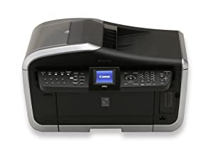 Canon Pixma MP830 Office All-In-One Inkjet Printer (0583B002) from Canon Office Products
