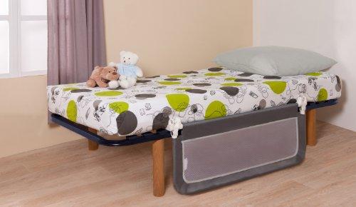 Safety 1st barriera letto da viaggio grey 24830011 - Letto da viaggio ...