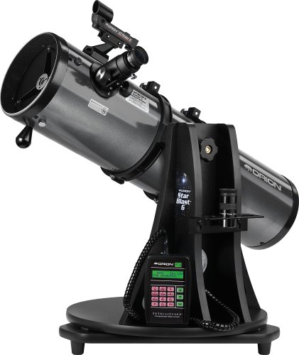 Best Deals! Orion 27191 StarBlast 6i IntelliScope Reflector Telescope