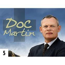 Doc Martin Season 5