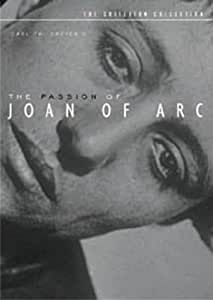 The Passion of Joan of Arc (Full Screen) (The Criterion Collection)