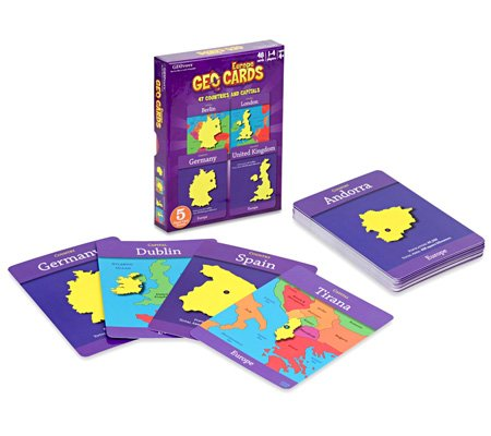Young Explorers Educational Toys