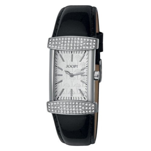 Joop! Glam Opera JP100552F04 Wristwatch for Her Very elegant