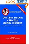 Unix, Solaris and Linux: A Practical...