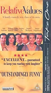 Relative Values [VHS] [2000]
