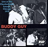 Buddy Guy Live at the Checkerboard Lounge, Chicago 1979