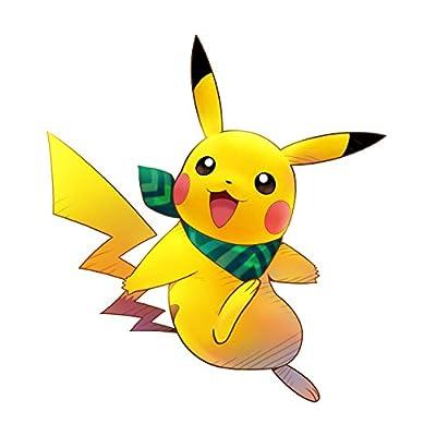 Pokemon Super Mystery Dungeon - Nintendo 3DS