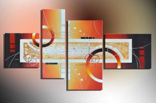 Barato el arte abstracto m6 4 imagen for Cuadros abstractos baratos