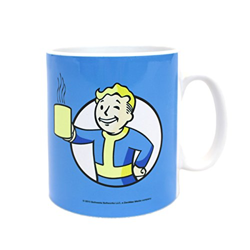 Official Fallout Mug by Fallout