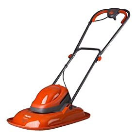 Flymo Turbo Lite 330 1150W Electric Hover Lawn Mower