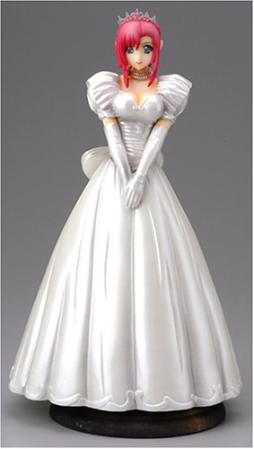 Onegai Please Teacher: Mizuho in White Wedding Dress PVC Statue - Buy Onegai Please Teacher: Mizuho in White Wedding Dress PVC Statue - Purchase Onegai Please Teacher: Mizuho in White Wedding Dress PVC Statue (Onegai Please Teacher, Toys & Games,Categories,Action Figures,Statues Maquettes & Busts)