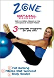 Zone: Big Ball Workout [DVD] [Import]