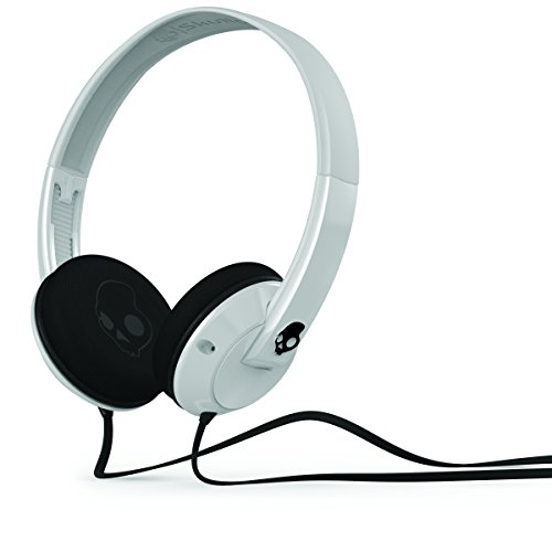 Skullcandy Uprock Headphone - Black/white