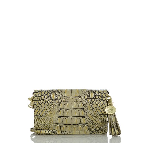 Amelia Crossbody<br>Melbourne Filigree