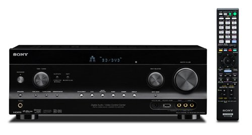 Learn More About Sony STRDN1030 Wi-Fi Network A/V Receiver