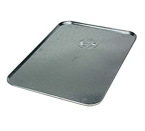Hopkins FloTool 11430 Galvanized Drip Tray