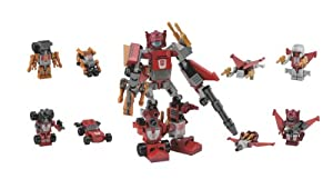 Transformers Kre-O Micro Changers Action Figure: Computron