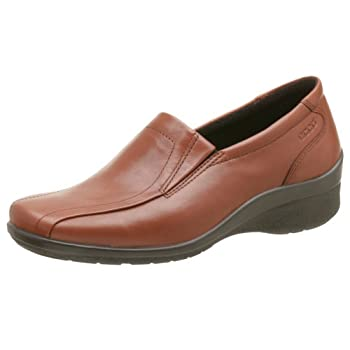 ECCO Women's Shade Slip On