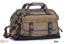Fishpond Bighorn Kit Bag Khaki Fly Fishing Gear Tackle Case
