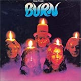 Burn 30th anniversary edition