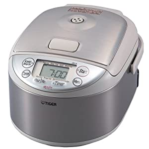 TIGER JAY-A55UR JAYA55U RICE COOKER 3CUP MICOM