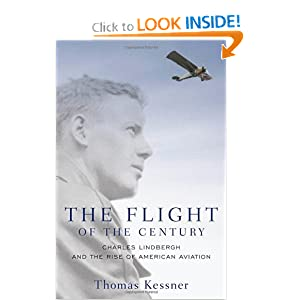 Amazon.com: The Flight of the Century: Charles Lindbergh and the ...