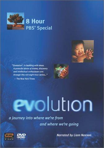 Evolution Boxed Set