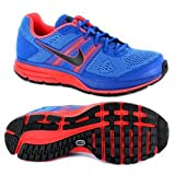 NIKE Air Pegasus+ 29 Men's Running Shoes, Blue/Orange, UK9.5