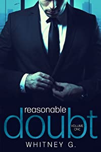 Reasonable Doubt by Whitney Gracia Williams ebook deal