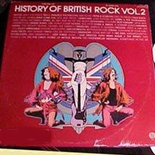 The Bee Gees - History Of British Rock Volume 2 - Zortam Music