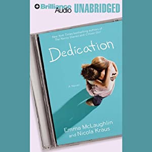 Dedication Audiobook