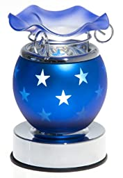 Lamps of Aroma - Touch Aroma Lamp - Blue Star
