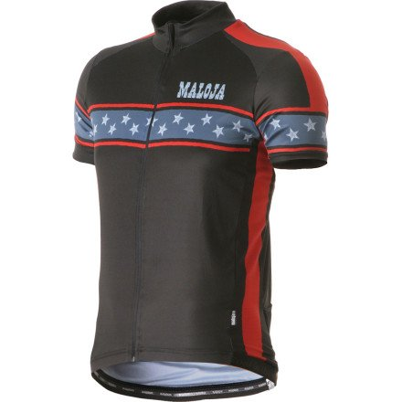 Buy Low Price Maloja MartlM. Jersey – Short-Sleeve – Men's (B008G366D8)