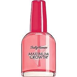 Sally Hansen Maximum Growth Treatment for Short Nails, 13.3ml