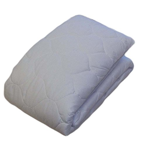 Cheap College Dorm Twin Extra Long Quilted Mattress Pad