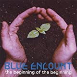 夢花火♪BLUE ENCOUNT