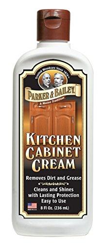 Parker & Bailey Kitchen Cabinet Cream 8oz 885638713498  ToolFanatic