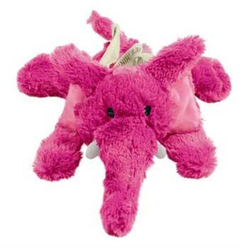 kong-cozie-elmer-the-elephant-medium-dog-toy-pink-zy22