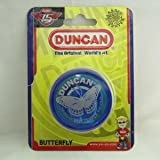 Duncan Butterfly Blue Yo Yo (Color: Assorted Colors)
